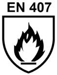 EN407 Certification