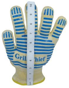 gloves height